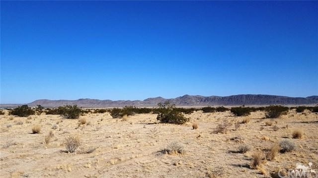 Sunway Road, Joshua Tree, CA 92252 (#217034520DA) :: RE/MAX Empire Properties