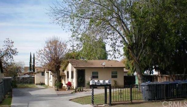 1023 Herald Street, Redlands, CA 92374 (#EV17274642) :: RE/MAX Estate Properties