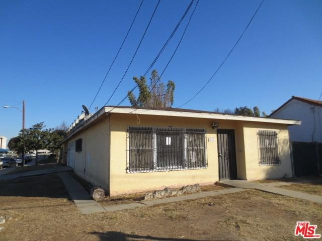 14526 Chadron Avenue, Gardena, CA 90249 (#17296258) :: Millman Team