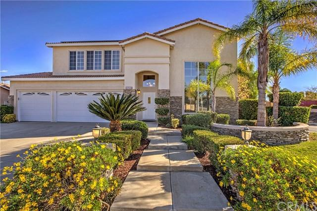 37520 Deep Wood Drive, Murrieta, CA 92562 (#SW17274667) :: Allison James Estates and Homes