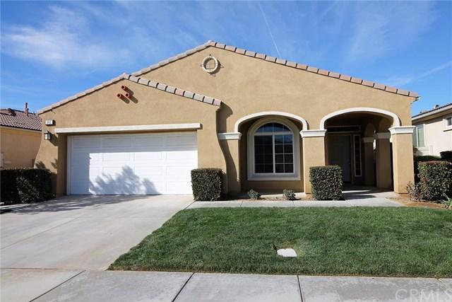 181 Kettle Creek, Beaumont, CA 92223 (#EV17274660) :: RE/MAX Estate Properties