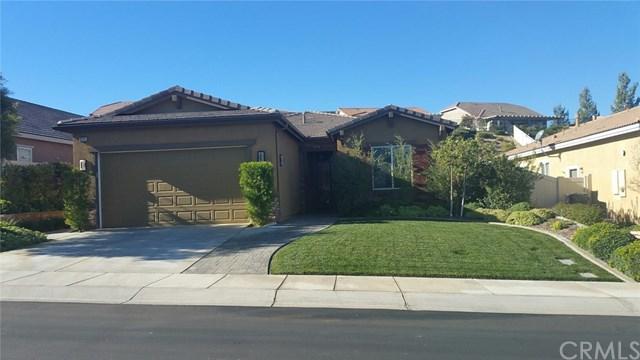 371 Irvine Park, Beaumont, CA 92223 (#EV17273726) :: RE/MAX Estate Properties