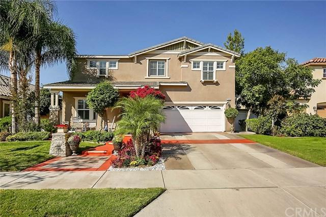 1581 Margit Street, Redlands, CA 92374 (#EV17274626) :: RE/MAX Estate Properties