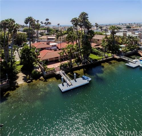 3900 Channel Place, Newport Beach, CA 92663 (#OC17274752) :: Teles Properties | A Douglas Elliman Real Estate Company