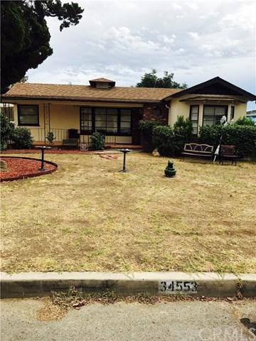 34553 Ave C, Yucaipa, CA 92399 (#IV17273008) :: RE/MAX Estate Properties