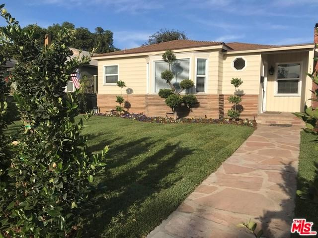 1728 S Centinela Avenue, Los Angeles (City), CA 90025 (#17296340) :: Spadafore & Associates