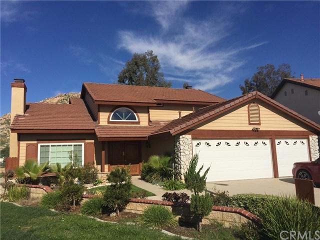 24313 Rimcrest Lane, Moreno Valley, CA 92557 (#PW17274772) :: Impact Real Estate