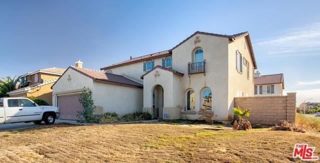 1457 Cheshire Drive, Perris, CA 92571 (#17296346) :: RE/MAX Estate Properties