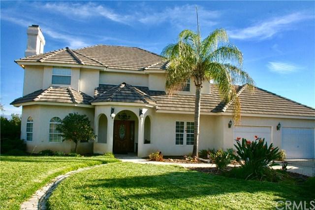 326 Kaplan Creek Road, Perris, CA 92570 (#EV17274801) :: RE/MAX Estate Properties