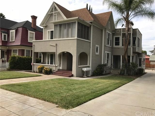 120 W Olive Avenue 1-K, Redlands, CA 92373 (#OC17269571) :: RE/MAX Estate Properties
