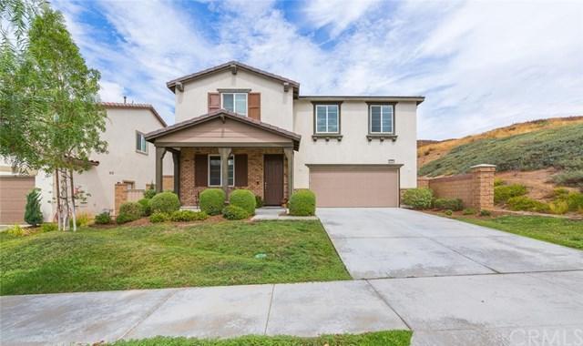 34308 Heather Ridge Road, Lake Elsinore, CA 92532 (#IG17274825) :: Allison James Estates and Homes