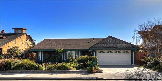 17892 Shoreham Lane, Huntington Beach, CA 92649 (#OC17270223) :: DiGonzini Real Estate Group