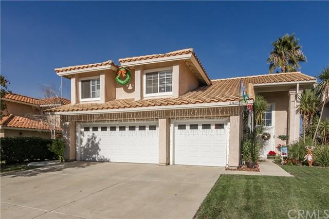 27460 Bolandra Court, Temecula, CA 92591 (#SW17272865) :: Allison James Estates and Homes