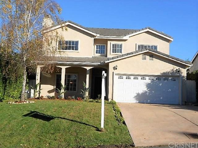 5418 Sylvia Avenue, Tarzana, CA 91356 (#SR17274701) :: Fred Sed Realty