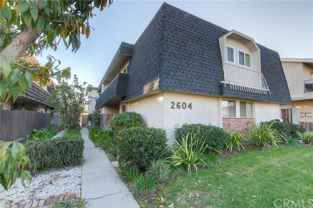 2604 Gates Avenue #2, Redondo Beach, CA 90278 (#SB17273639) :: Lamb Network
