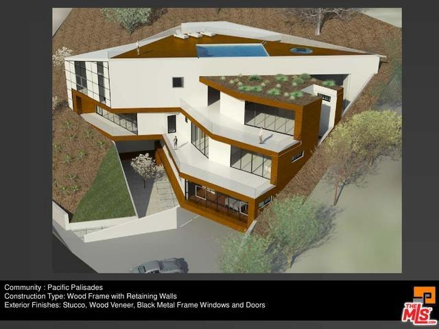 14531 W Sunset, Pacific Palisades, CA 90272 (#17296372) :: Fred Sed Realty