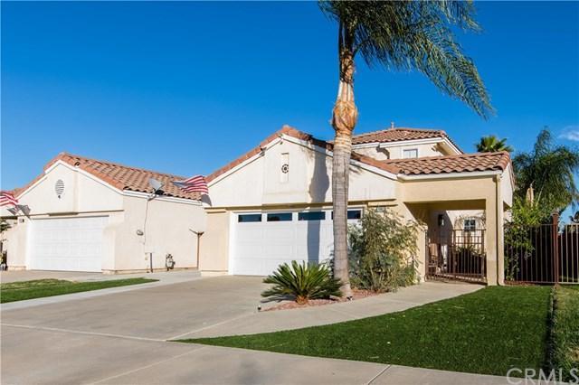 29912 Westlink Drive, Menifee, CA 92584 (#SW17274357) :: Allison James Estates and Homes