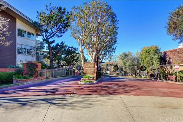 6526 Ocean Crest Drive A314, Rancho Palos Verdes, CA 90275 (#DW17274897) :: Millman Team