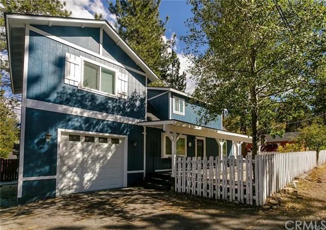 2001 Shady Lane, Big Bear, CA 92314 (#IG17274900) :: Millman Team
