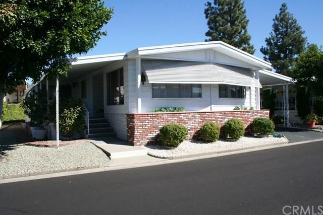 24001 Muirlands #297, Lake Forest, CA 92630 (#OC17274971) :: DiGonzini Real Estate Group