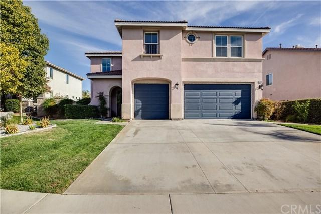35836 Nonnie Drive, Wildomar, CA 92595 (#SW17274957) :: Allison James Estates and Homes
