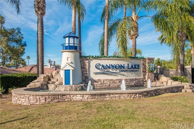 29821 Vacation Drive, Canyon Lake, CA 92587 (#SW17275019) :: Impact Real Estate