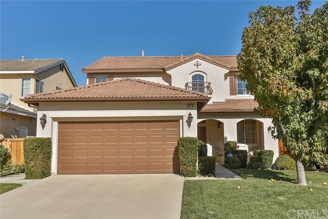 8914 Flintridge Lane, Corona, CA 92883 (#OC17274169) :: Impact Real Estate