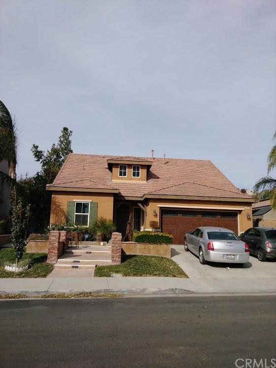 5493 Cambria Drive, Eastvale, CA 91752 (#IV17275069) :: Impact Real Estate