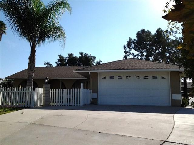 24759 Cornstalk Road, Wildomar, CA 92595 (#SW17275177) :: Allison James Estates and Homes