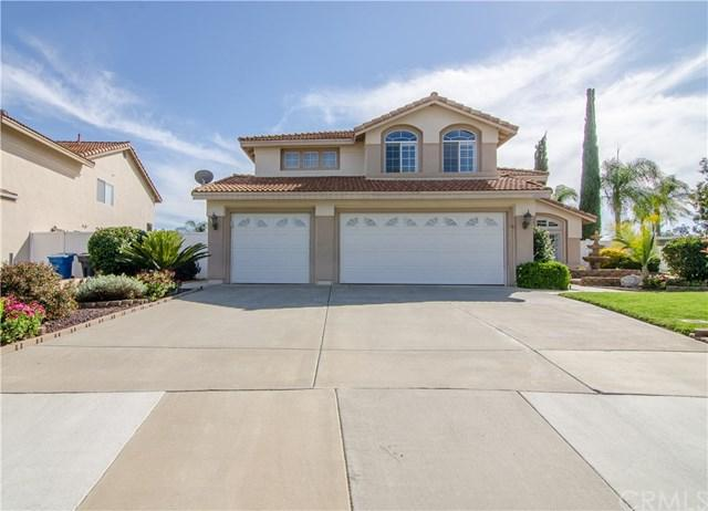 40869 Alton Court, Temecula, CA 92591 (#SW17275188) :: Allison James Estates and Homes