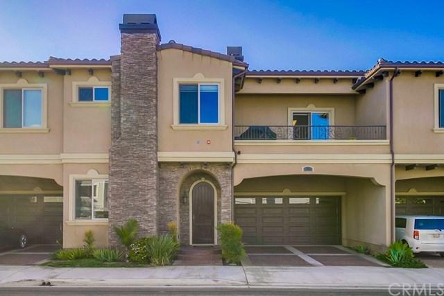 1709 Mackay Lane, Redondo Beach, CA 90278 (#SB17275204) :: Erik Berry & Associates