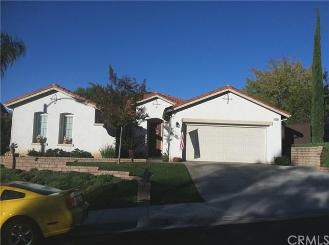 42096 Vandamere Court, Temecula, CA 92592 (#SW17275342) :: Allison James Estates and Homes