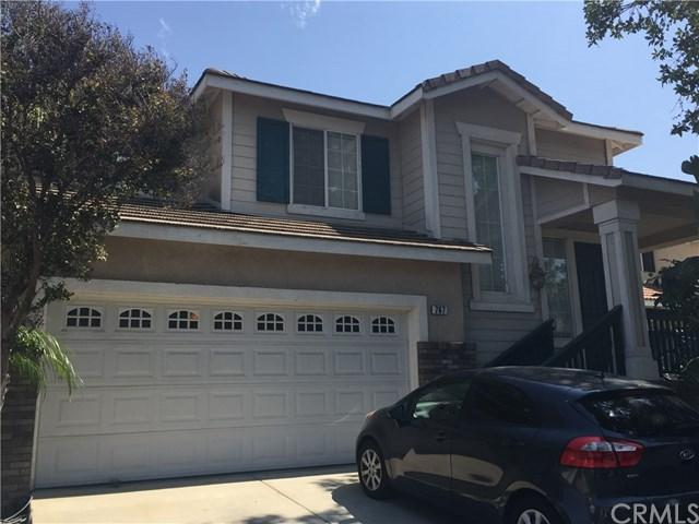 767 Allen Drive, Corona, CA 92879 (#SW17275354) :: Impact Real Estate