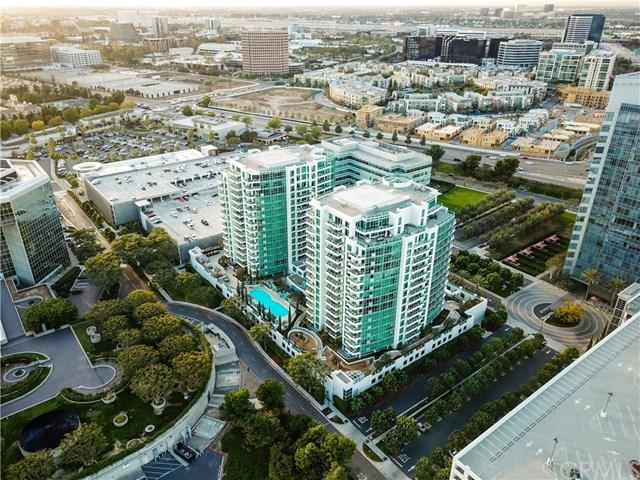 3141 Michelson Drive #1003, Irvine, CA 92612 (#OC17274537) :: Scott J. Miller Team/RE/MAX Fine Homes