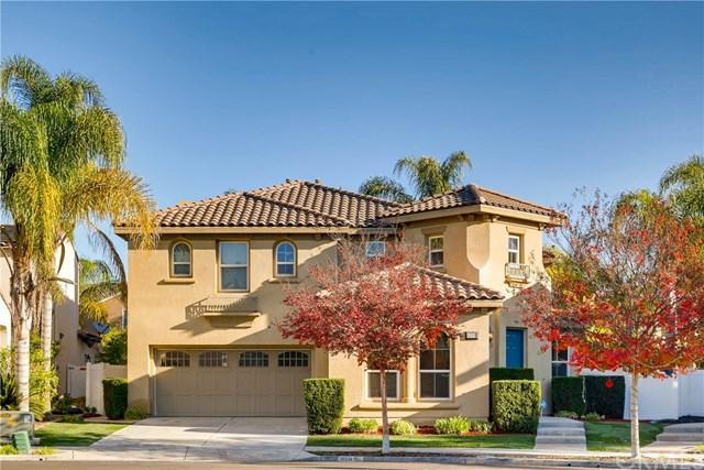 40508 Charleston Street, Temecula, CA 92591 (#SW17275313) :: Impact Real Estate