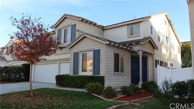 26965 Winter Park Place, Moreno Valley, CA 92555 (#OC17275423) :: Impact Real Estate