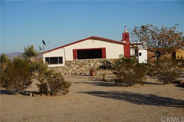 1523 Shangrila Lane, Joshua Tree, CA 92252 (#JT17274774) :: Impact Real Estate