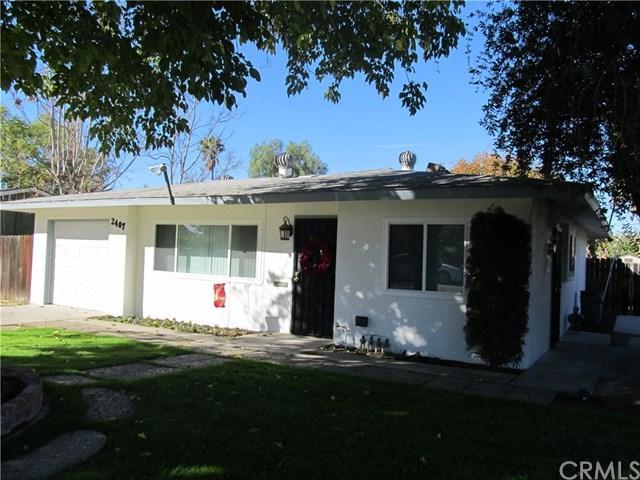 2407 Northbend Street, Riverside, CA 92501 (#IV17275356) :: Impact Real Estate