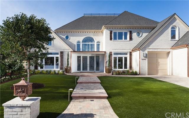 26481 Silver Saddle Lane, Laguna Hills, CA 92653 (#OC17275373) :: Impact Real Estate