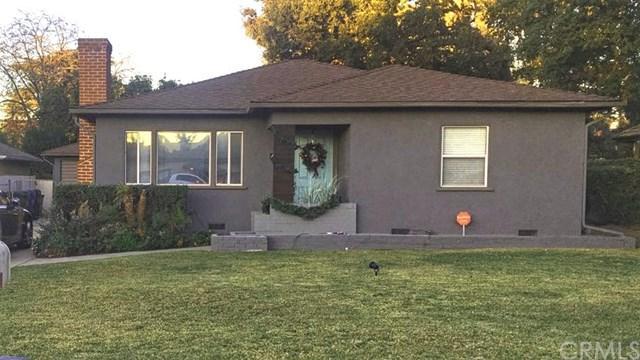 619 Ranchito Road, Monrovia, CA 91016 (#CV17275438) :: Impact Real Estate