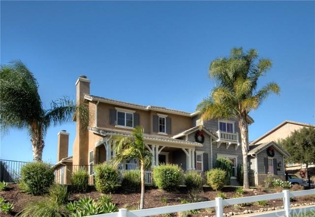 1440 Foxtrotter Road, Norco, CA 92860 (#IG17275046) :: Provident Real Estate