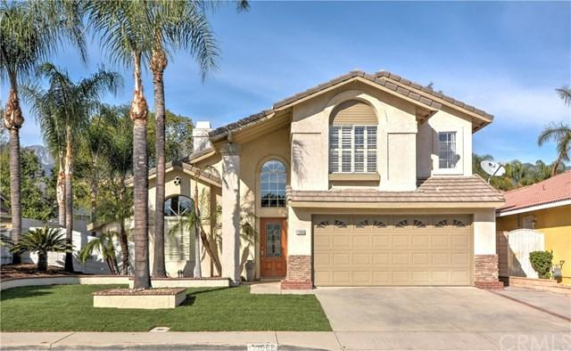 11068 Piedmont Street, Rancho Cucamonga, CA 91701 (#CV17273645) :: Provident Real Estate