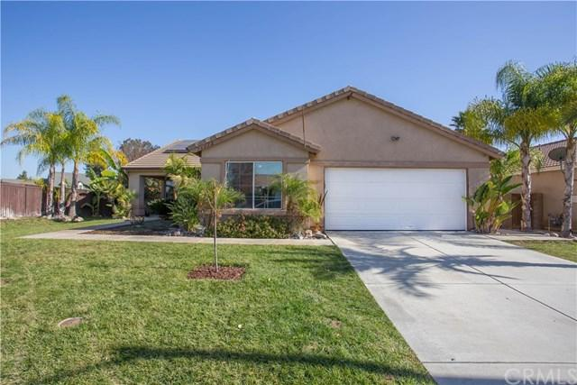 36612 Brison Road, Winchester, CA 92596 (#SW17275239) :: RE/MAX Estate Properties