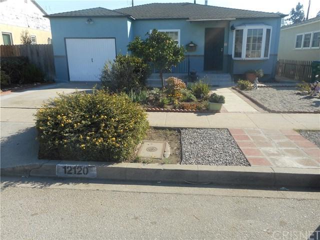 12120 Greene Avenue, Mar Vista, CA 90066 (#SR17274417) :: Prime Partners Realty