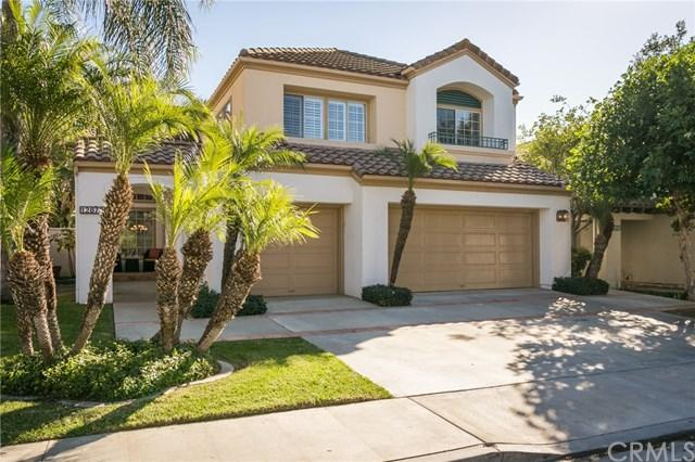 12870 Crawford Drive, Tustin, CA 92782 (#PW17274941) :: Scott J. Miller Team/RE/MAX Fine Homes