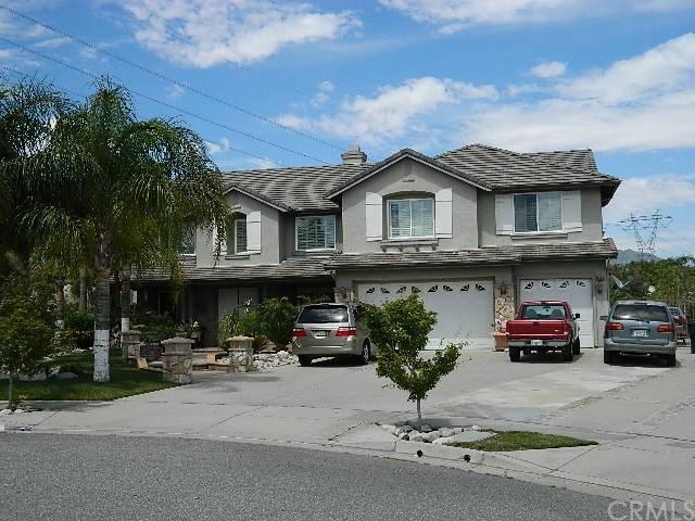 5487 Middlebury Court, Rancho Cucamonga, CA 91739 (#CV17275201) :: Provident Real Estate