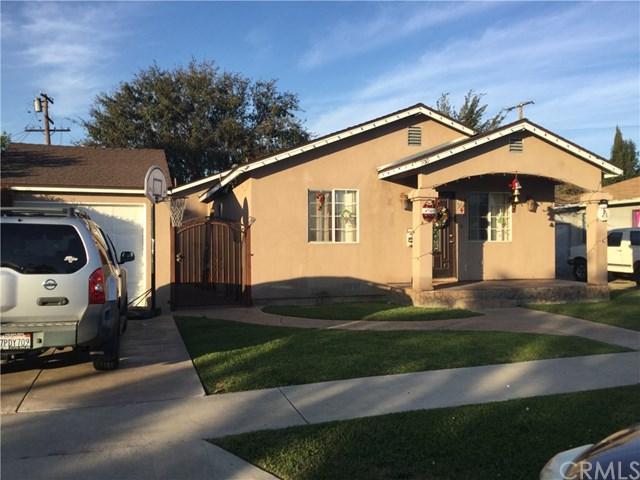 509 E 238th, Carson, CA 90745 (#SB17275667) :: RE/MAX Estate Properties