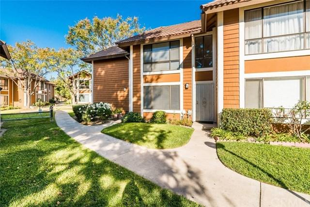 25885 Trabuco Road #279, Lake Forest, CA 92630 (#OC17274421) :: Berkshire Hathaway Home Services California Properties