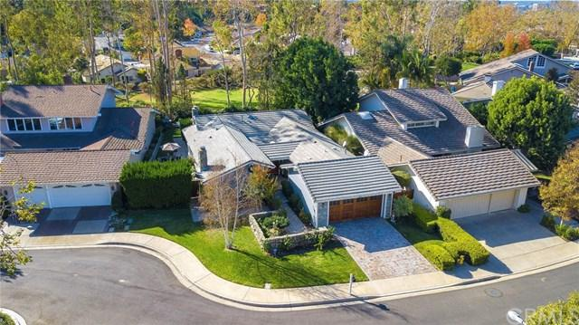 10 Rolling Brook, Irvine, CA 92603 (#OC17275743) :: DiGonzini Real Estate Group