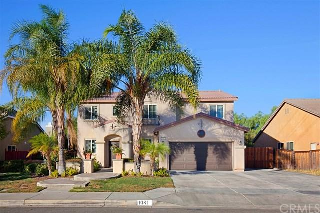 1081 Washington Avenue, San Jacinto, CA 92583 (#SW17275644) :: RE/MAX Estate Properties